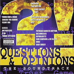 VA / Questions & Opinions-2001-