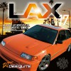 LAX VOL.17 mixed by DJ DEEQUITE