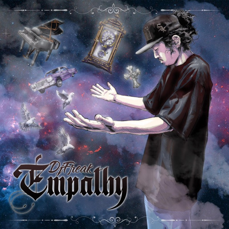 DJ FREAK / EMPATHY