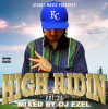 HIGH RIDIN Vol.25 / DJ EZEL