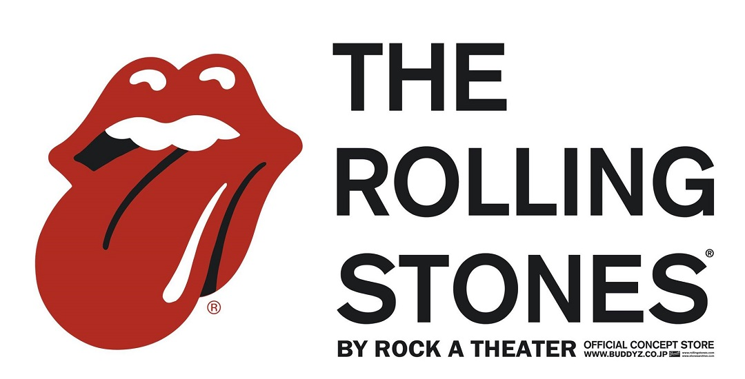 The Rolling Stones 公式商品