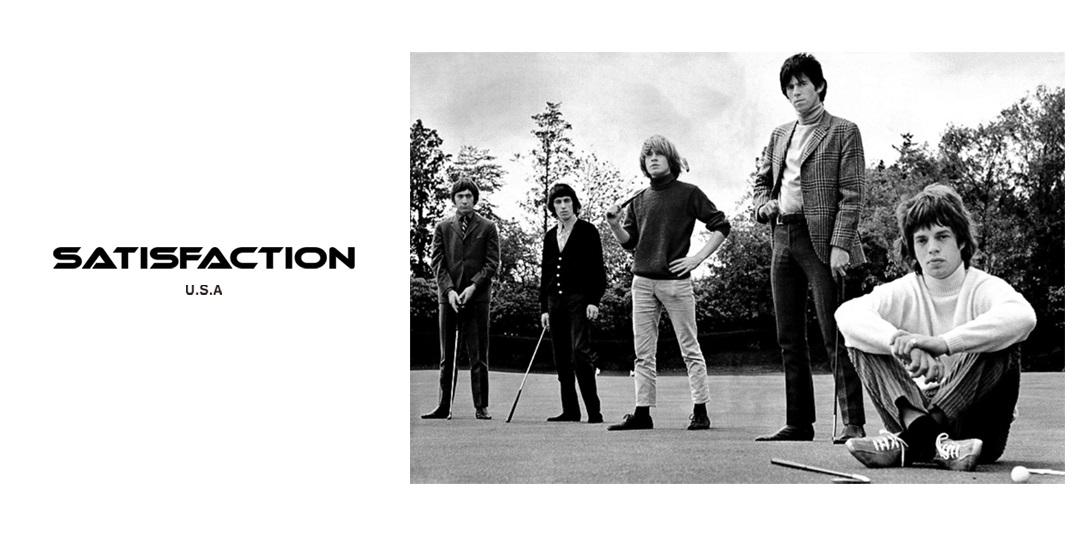 海外ロックアーティストTシャツ