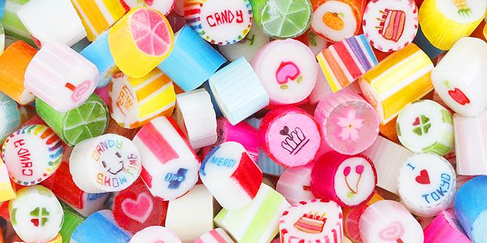 キャンディー