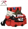 2342   Orange Medical Rescue Response Bag