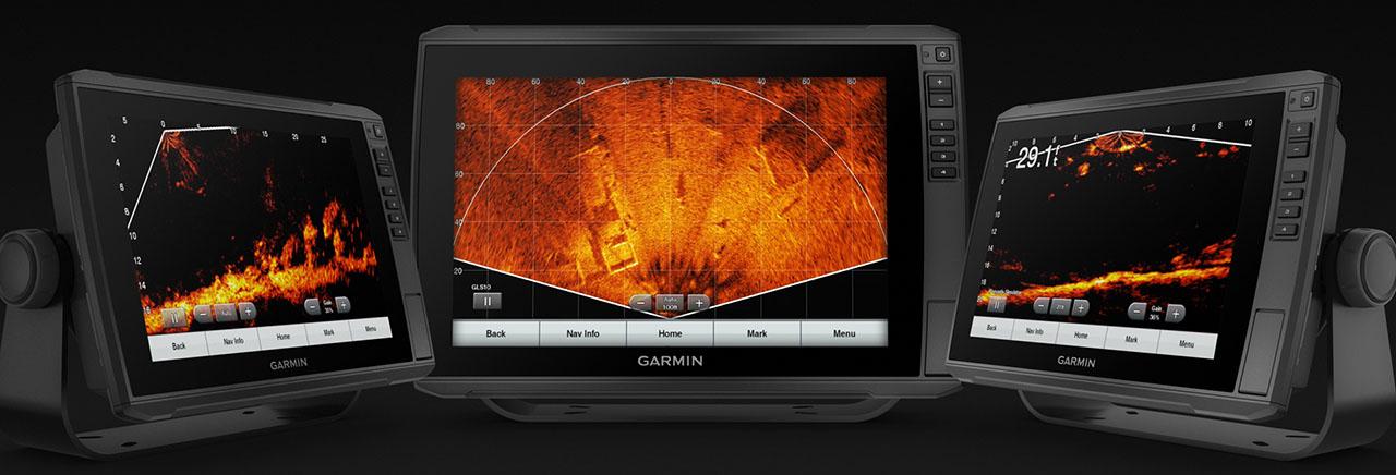 ガーミン 魚群 探知 機 魚群探知機/GPSコンボ 船舶用製品 製品