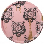 Lisa Bengtsson Tray COCO TIGER 2色